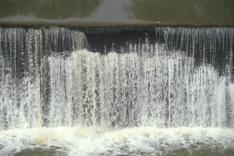 Download River cascade, VA stock image. Image of peacefulness - 23150167