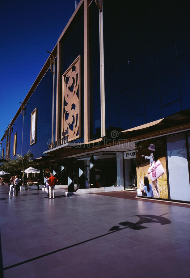 Download River City Shopping Complex Editorial Photography - Image: 23190237