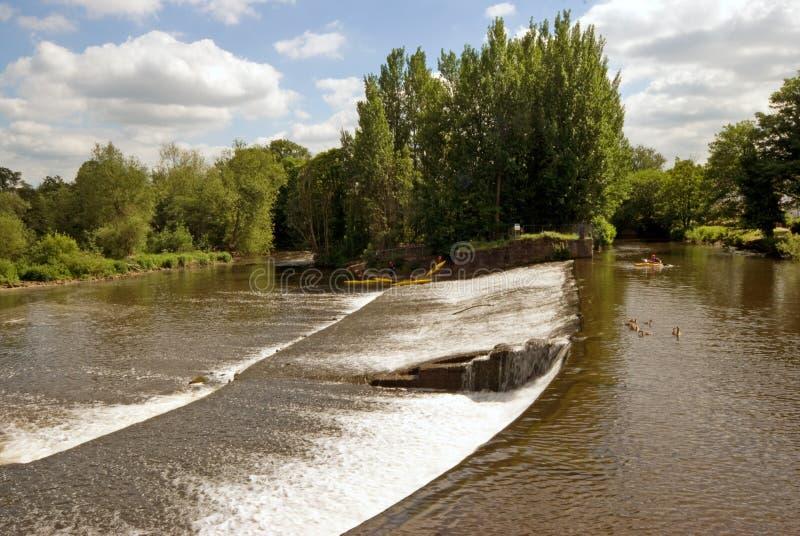 Download River derwent stock image. Image of kayaking, sports - 17470269