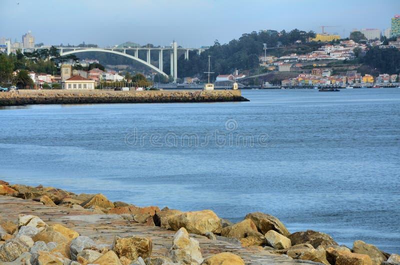 Download River Douro stock photo. Image of porto, outdoor, house - 26105716