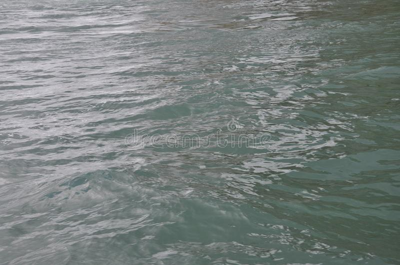 River Niagara Background on summer stock image