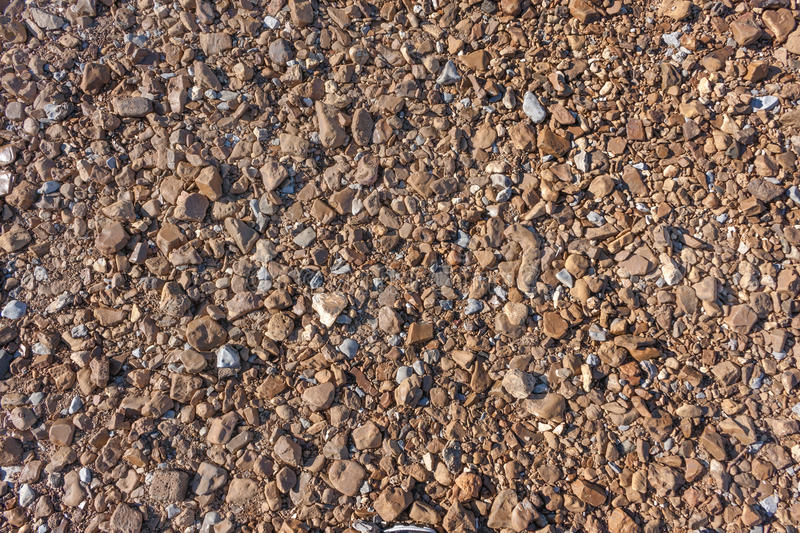 River Rock royalty free stock photography