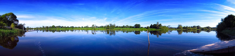River Shannon Limerick Ireland