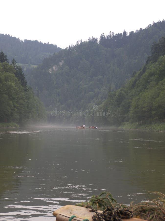 River in Slovakia mountais stock photos