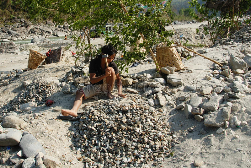 Download River Stone Quarries Editorial Photography - Image: 19566012