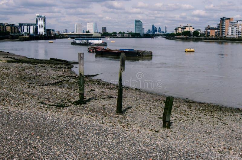 River Thames, London stock photos