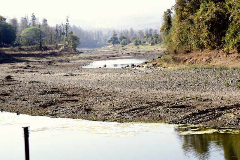 River Valley imagen de archivo libre de regalías