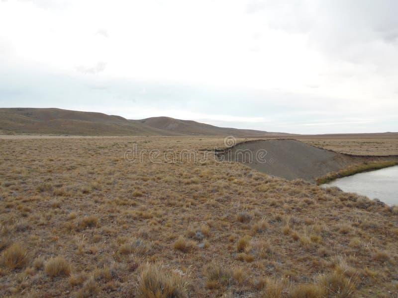 River Valley immagine stock libera da diritti