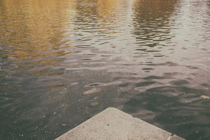 Download River water stock image. Image of closeup, reflection - 84979157