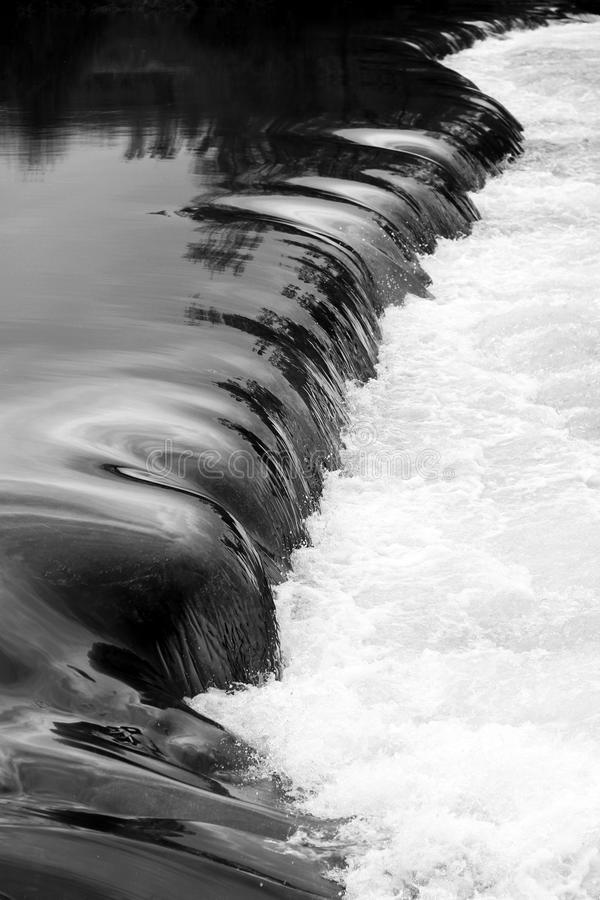 Download River weir stock image. Image of movement, open, impressive - 17863151