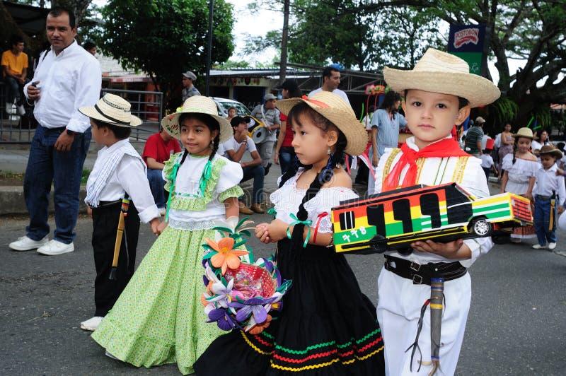 Rivera - Колумбия стоковые фотографии rf