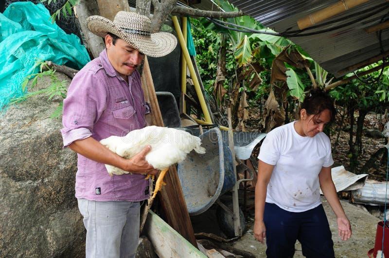 Rivera - Колумбия стоковая фотография