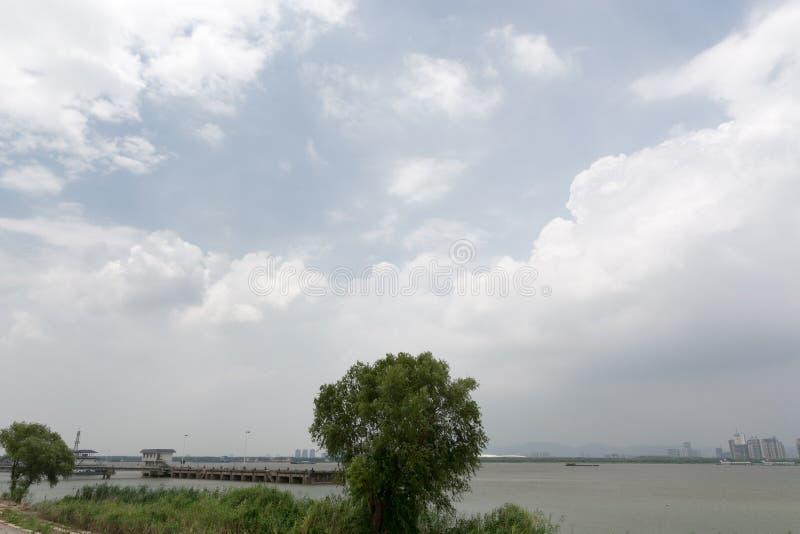 riverbank image libre de droits