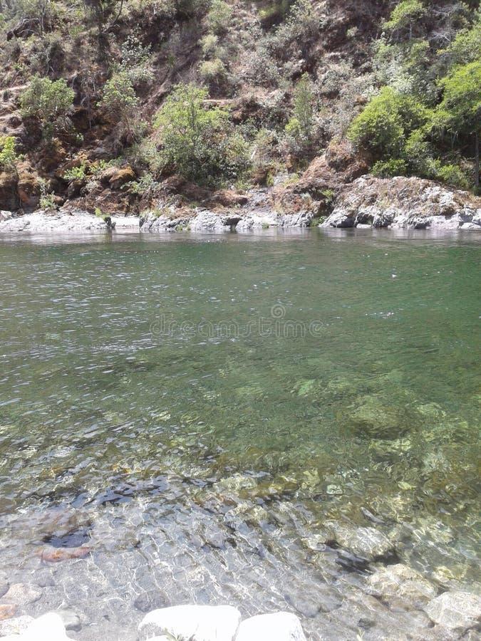 Riverbeauty photos stock