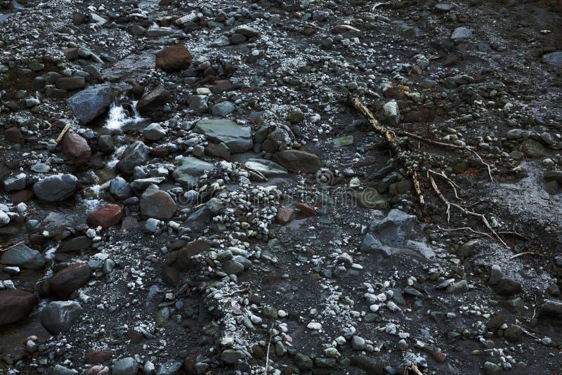 riverbed στοκ φωτογραφία με δικαίωμα ελεύθερης χρήσης