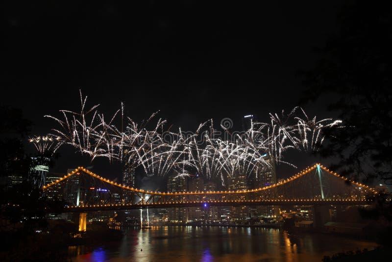 Download Riverfire Festival In Brisbane Editorial Photo - Image: 28081881