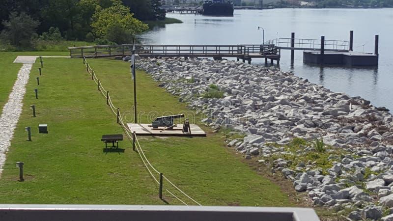 riverfront imagenes de archivo