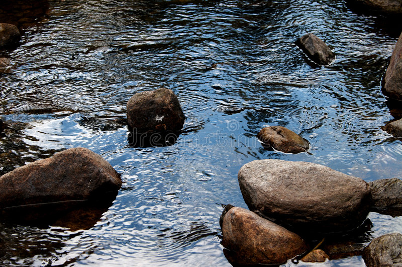 Download Rivers and rocks stock photo. Image of colors, nature, watering - 933312