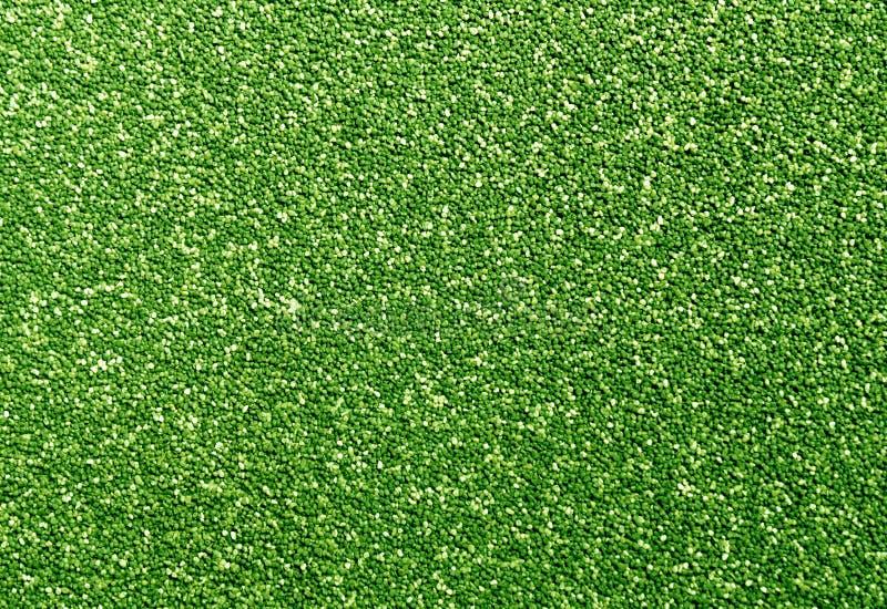 Rivestimento murale di colore verde fotografia stock