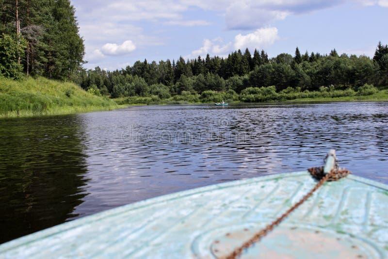 Rivière photos stock