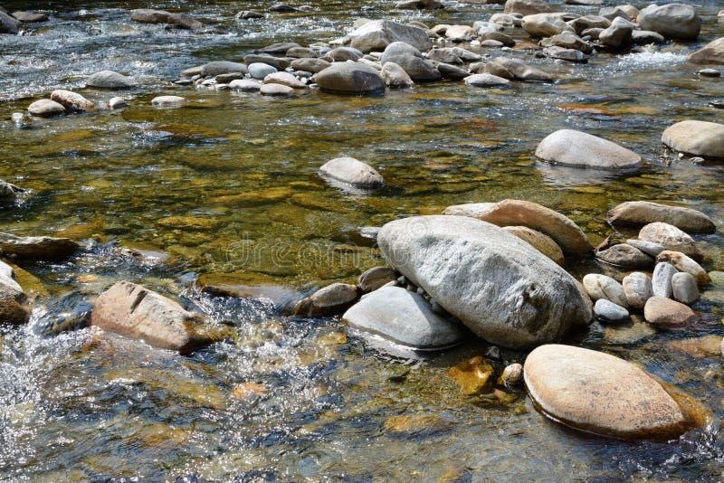 Download Rivière de Cannobio image stock. Image du caillou, alpes - 45358453