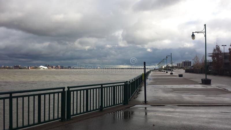 rivière de windsor image stock