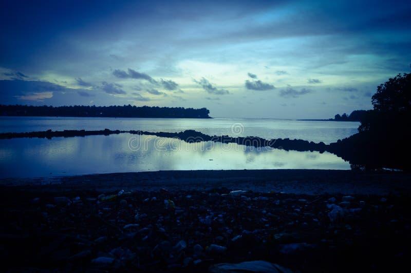 Rivière indienne photos libres de droits