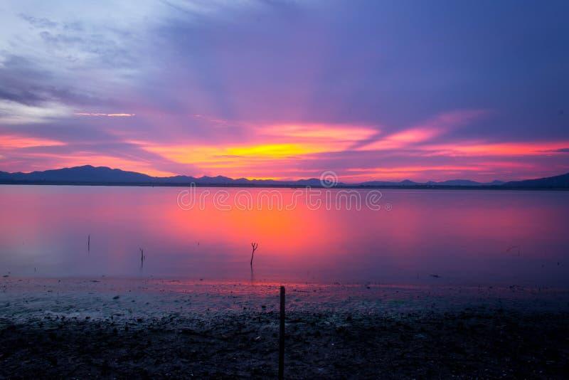 rivière Thaïlande photographie stock libre de droits