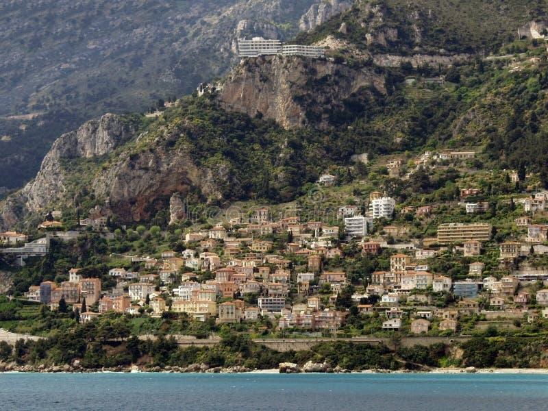 Download Riviera stock image. Image of coast, ocean, expensive - 22480193