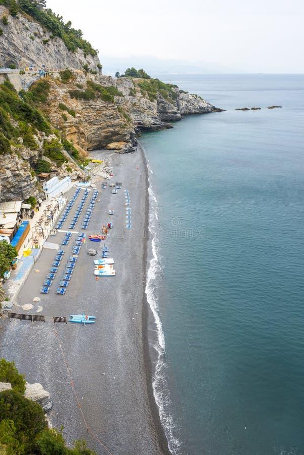 Download Riviera Ligure stock photo. Image of summer, isle, outdoor - 38195478