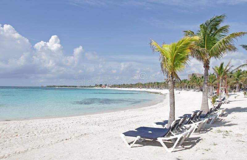 Riviera Maya Mexico Beach