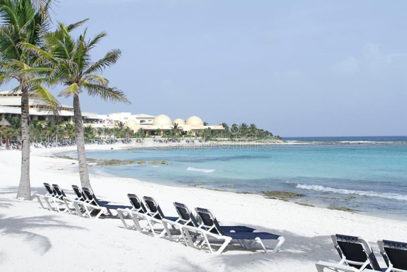 Download Riviera Maya Mexico Beach Royalty Free Stock Image - Image: 16990746