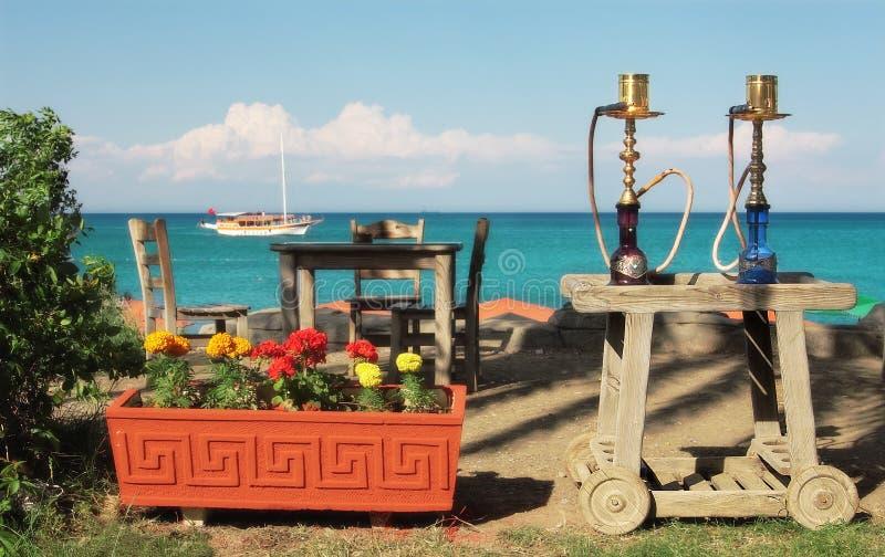 Riviera turco. immagine stock libera da diritti