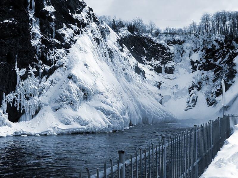 riviere du Loup fotografia stock