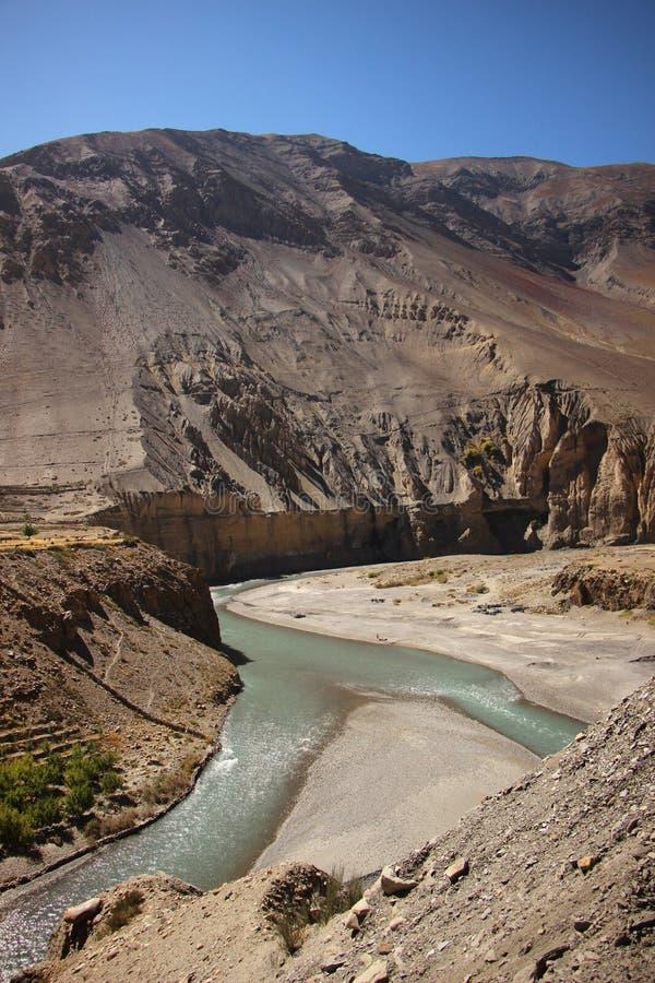 rivieren stock afbeeldingen