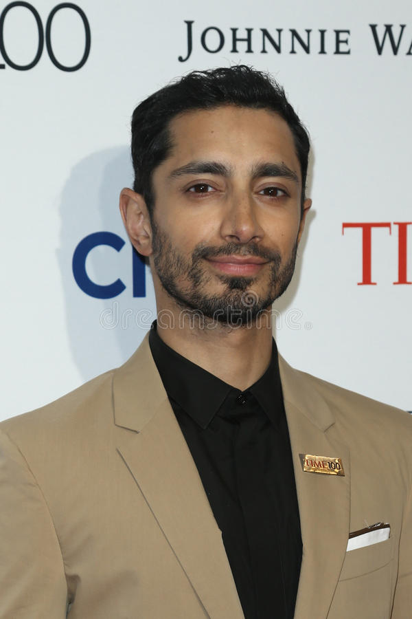 Riz Ahmed images stock