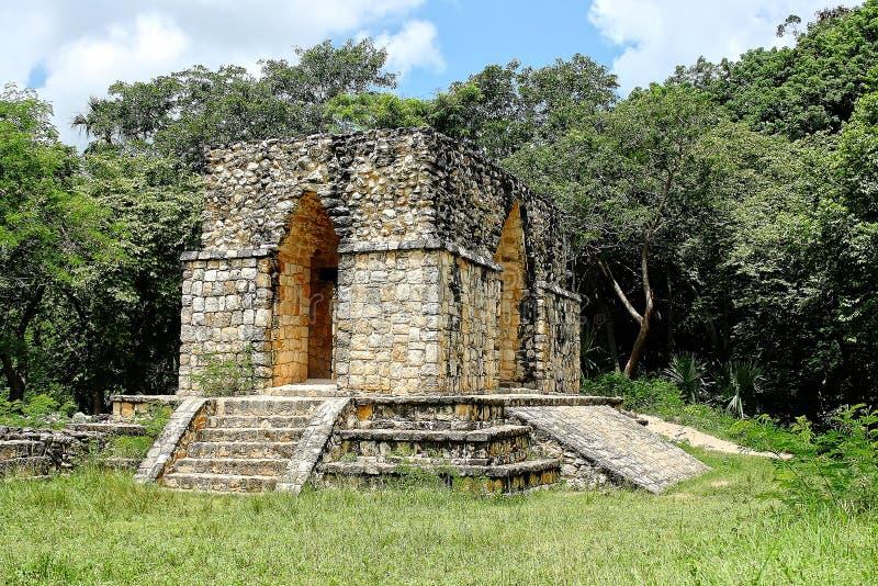 RMM03_maya_culture_01 photo libre de droits