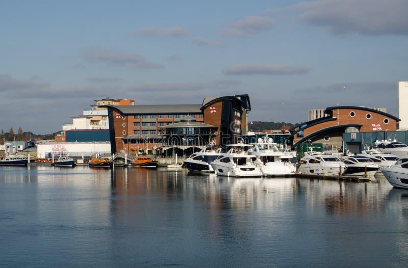 Download RNLI Headquarters, Poole, Dorset Editorial Photo - Image: 32871856