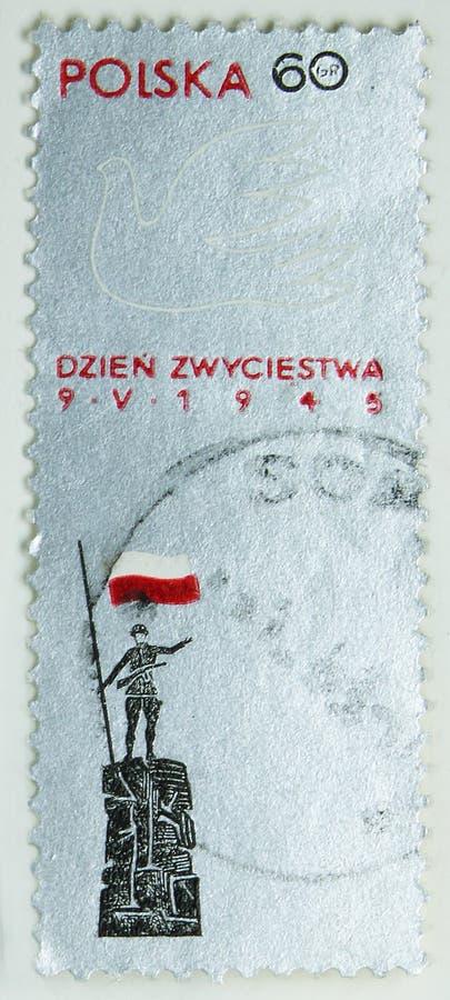 21ro aniversario de la victoria sobre el fascismo, serie, circa 1966 imágenes de archivo libres de regalías
