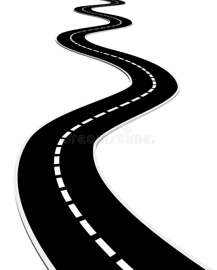 Download Road Royalty Free Stock Images - Image: 17884539