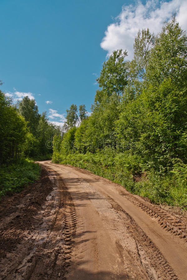 Download Road stock image. Image of scenery, outdoors, beauty - 23996975