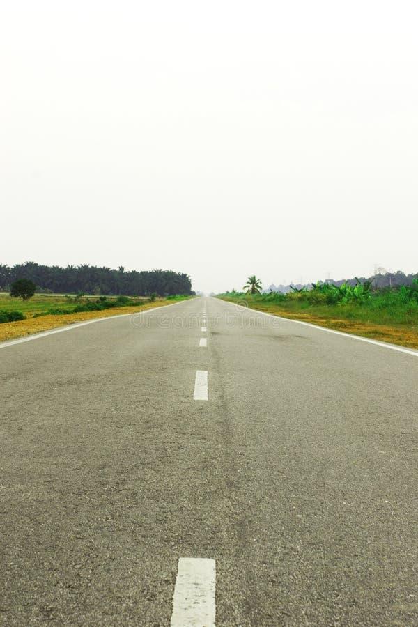 road στοκ φωτογραφία