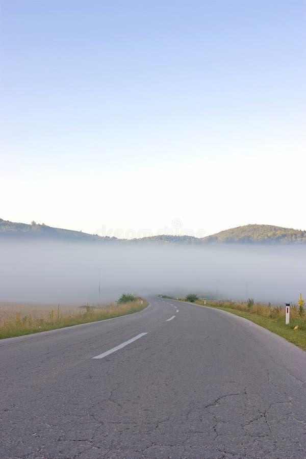 Download Road stock image. Image of horizon, moving, freeway, motion - 4046377