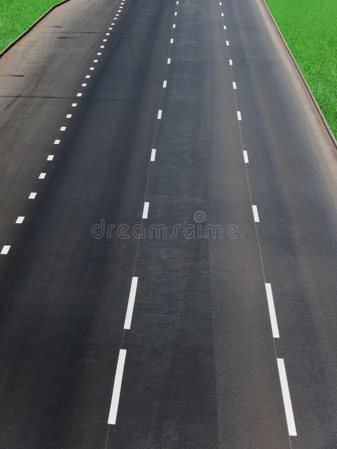 Download Road  asphalted  highway stock photo. Image of highway - 14216956