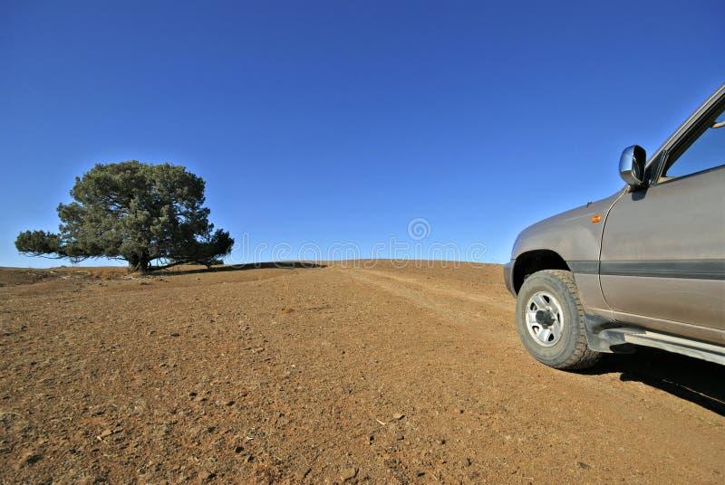 Download Road in Australia stock image. Image of highway, lines - 4722273