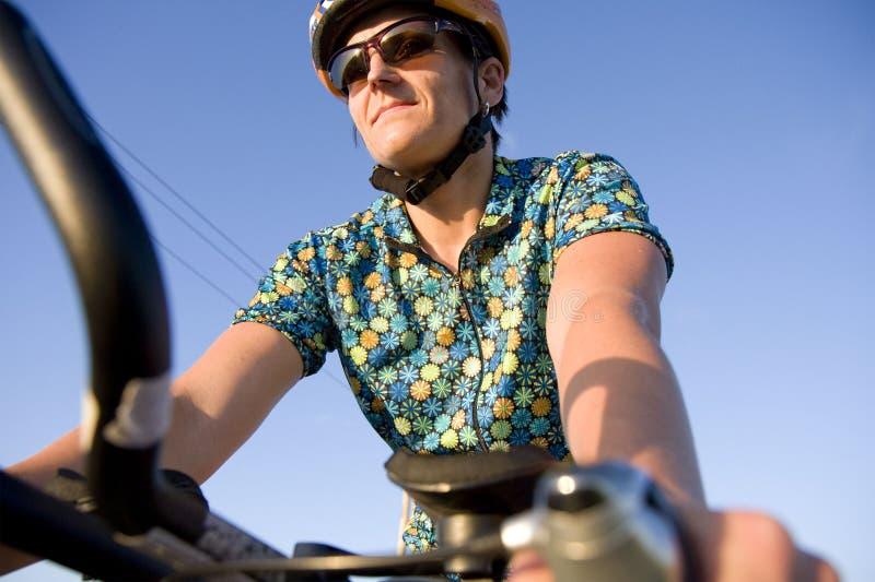 Road Bike Stock Images