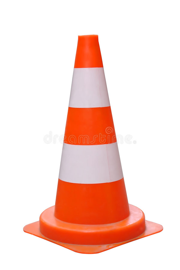 Free Road Guard Stock Photo - 2674490