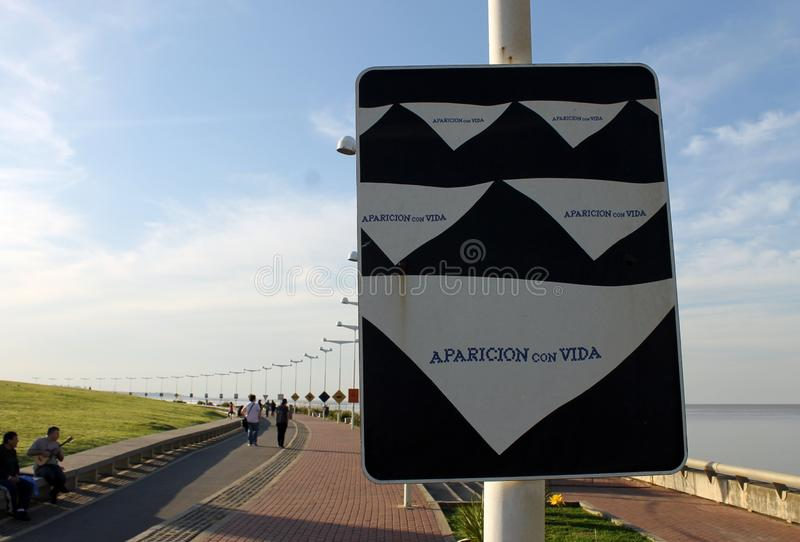 Road, Infrastructure, Fixed Link, Signage stock photography