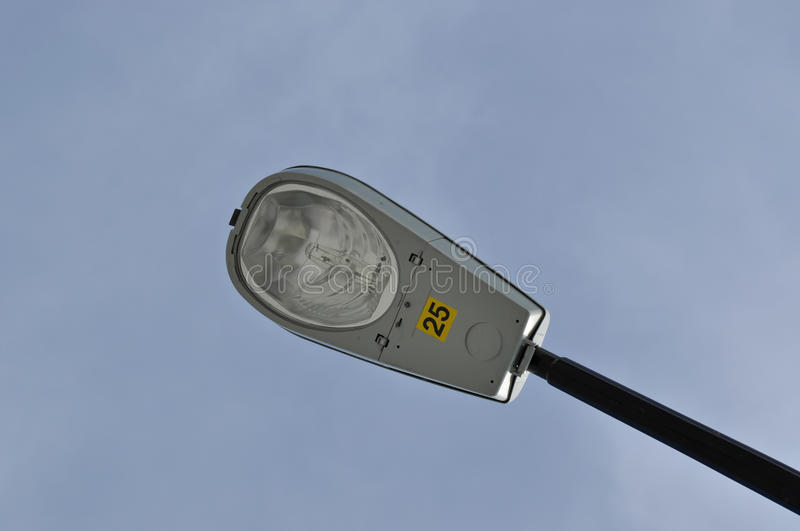 Download Road Lamp Stock Photography - Image: 25773312