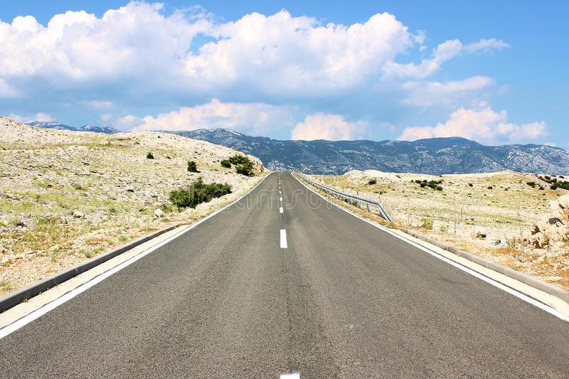 Download Road stock photo. Image of open, summer, tourism, road - 32282036
